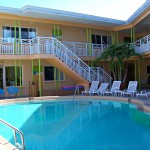 Far-Out and Fab on Florida's Gulf Coast – Frenchy's Oasis Motel
