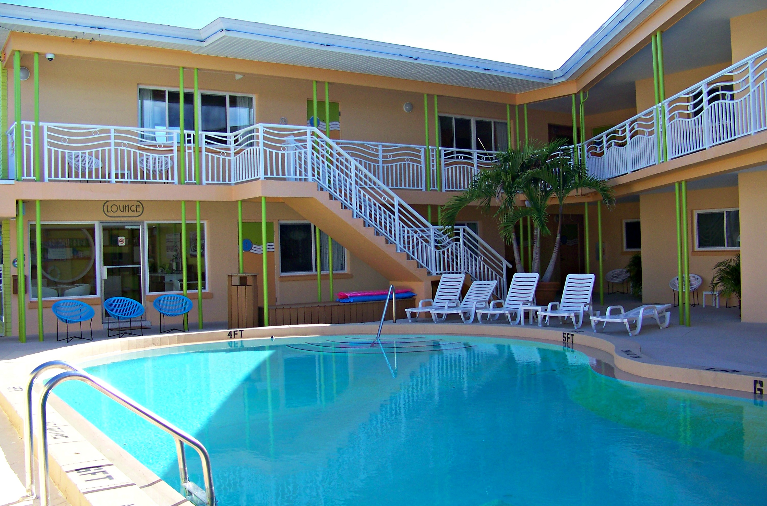 Far Out And Fab On Florida S Gulf Coast Frenchy S Oasis
