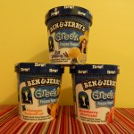 Ben & Jerry Go Greek