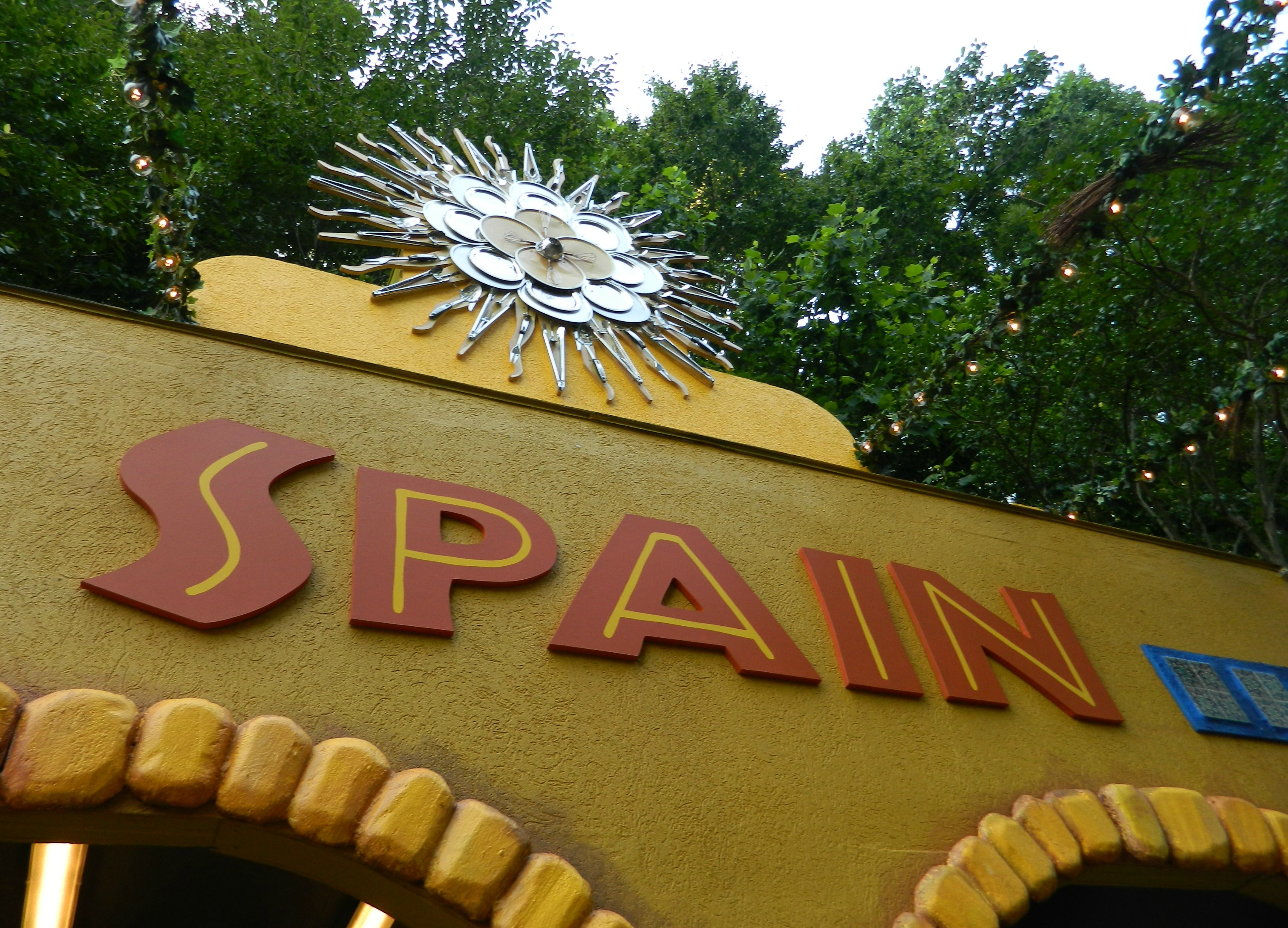 Busch Gardens\' Food & Wine Festival 2014: Menus and Pictures