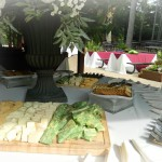 Busch Gardens' Food & Wine Festival 2013: Food and Fun Combine for a VIP Experience