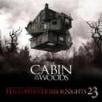 Universal Orlando's Halloween Horror Nights 23: 'The Cabin in the Woods' comes to life