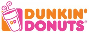 Photo: PRNewsFoto/Dunkin' Donuts