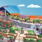 Springfield is coming to Universal Studios Orlando. D'oh!