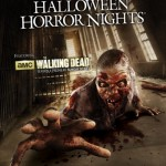 'The Walking Dead' to come to life at Universal's Halloween Horror Nights