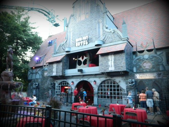 Howl o scream 2013 busch gardens ups the ante for - Busch gardens williamsburg halloween ...