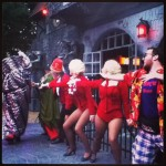 Howl-O-Scream 2013: Busch Gardens ups the ante for Halloween events everywhere