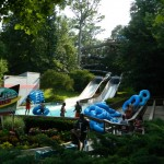 Waterpark Recap: Water Country U.S.A.