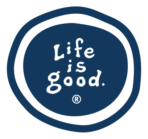 Photo: BusinessWire/Life Is Good
