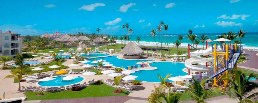 The Hard Rock Hotel Punta Cana, Dominican Republic. Photo: Hard Rock Hotel