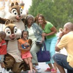Celebrate Your Super Disney Side with a Walt Disney World Vacation in 2014