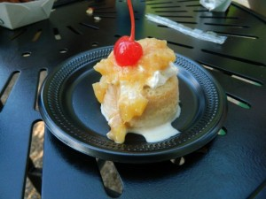 Tres Leches Cake from the Caribbean