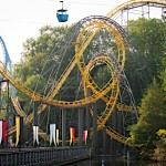 National Roller Coaster Day 2016: Busch Gardens Williamsburg