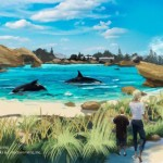 SeaWorld Announces new Whale Environment and new Funding for Research and Conservation