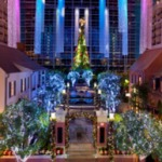 Gaylord Hotels holds Christmas 2014 ICE! Extravaganza