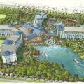 Loews Sapphire Falls Resort to open at Universal Orlando in 2016