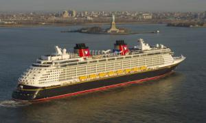 Disney Cruise Line will implement enhanced access to EpiPens. Photo: Walt Disney Company