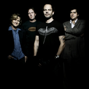 The Gin Blossoms Photo: WDW/Gin Blossoms