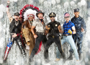 The Village People Photo: WDW/Village People