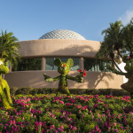 Epcot's International Flower & Garden Festival 2015: New Gardens, Menu Items and Music