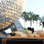 Epcot International Food & Wine Festival 2015:  Future World Marketplace Expansion