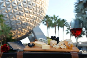 Epcot's 20th International Food & Wine Festival takes place September through November