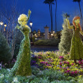 Epcot International Flower & Garden Festival 2016: New and Expanded