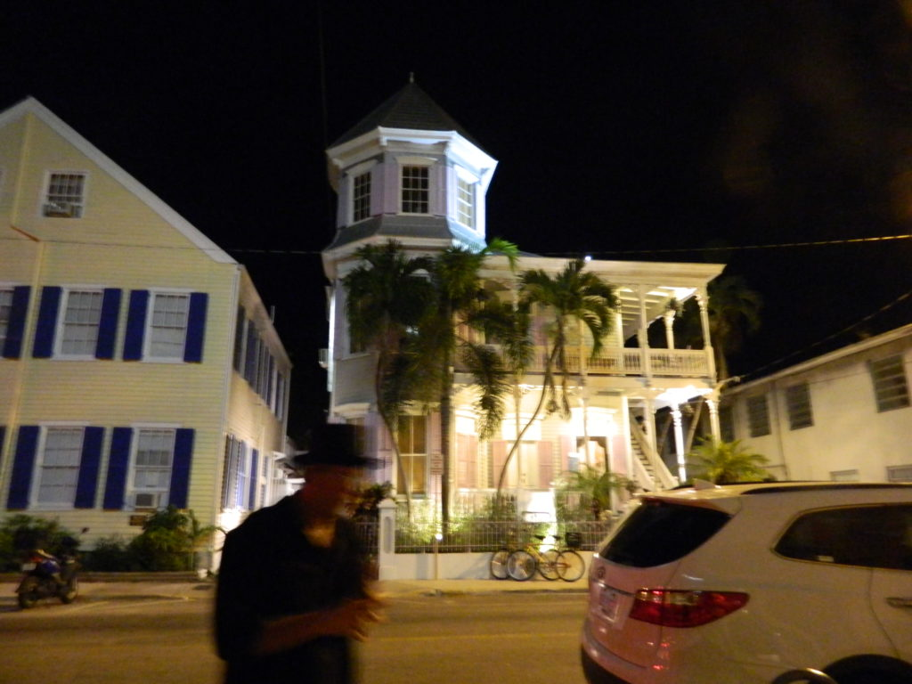 White Street Bed And Breakfast Key West Florida