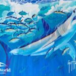 SeaWorld and Guy Harvey Partner for Shark Conservation and Ocean Health
