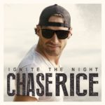 Interview: Chase Rice talks gigs, Garth and giving it his all