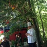 Busch Gardens Food & Wine Festival 2015: Asia and The French Quarter