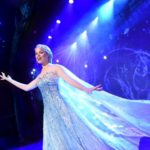 'Frozen, A Musical Spectacular' comes to the Disney Wonder stage
