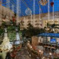 ICE! at Gaylord Hotels: 2016 Events and Themes