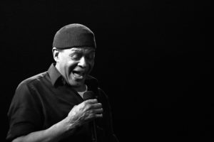 Al Jarreau Photo: Wikimedia/Creative Commons