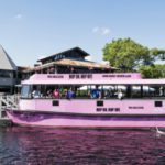 Marine Hospitality Launches Water Shuttle Service in Fort Lauderdale