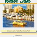 Fort Lauderdale Water Taxi launches new mobile app