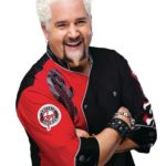Guy Fieri to create new menu for Planet Hollywood Observatory: Opening fall 2016 at Disney Springs