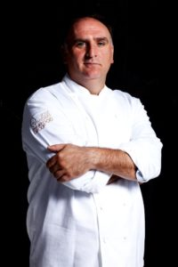 Jose Andres Photo: MGM National Harbor