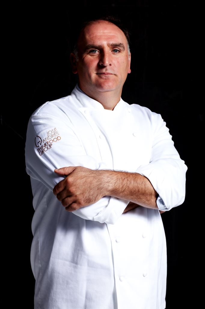 Mgm national harbor celebrity chefs bring new dining for Fish by jose andres