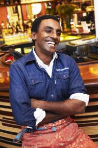 Marcus Samuelsson Photo: MGM National Harbor