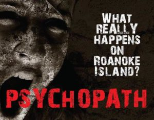 PsychoPath/The Lost Colony