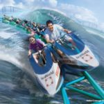 New rides, shows and attractions coming to SeaWorld Parks in 2017