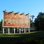 Howl-O-Scream 2016: Circo Sinistro and No Escape come to Busch Gardens