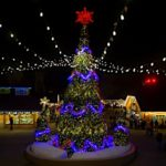 Christmas Town 2014: Busch Gardens opens with new show and toy drive