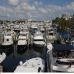 Fort Lauderdale Water Taxi provides access and discounted pricing for Fort Lauderdale International Boat Show