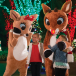 Busch Gardens Christmas Town 2016: Get the best deal of the season by buying early and online