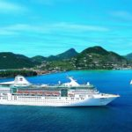 Sail to Cuba with Royal Caribbean International and the Empress of the Seas