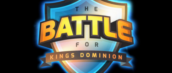 Conquer Coasters and Dominate the Day: 'Battle for Kings Dominion' augmented reality app is now available
