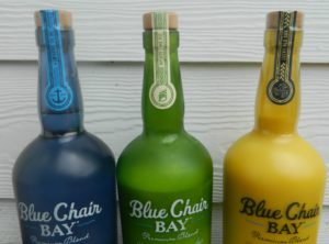 Kenny Chesney And Blue Chair Bay Rum Invite Fans To Take