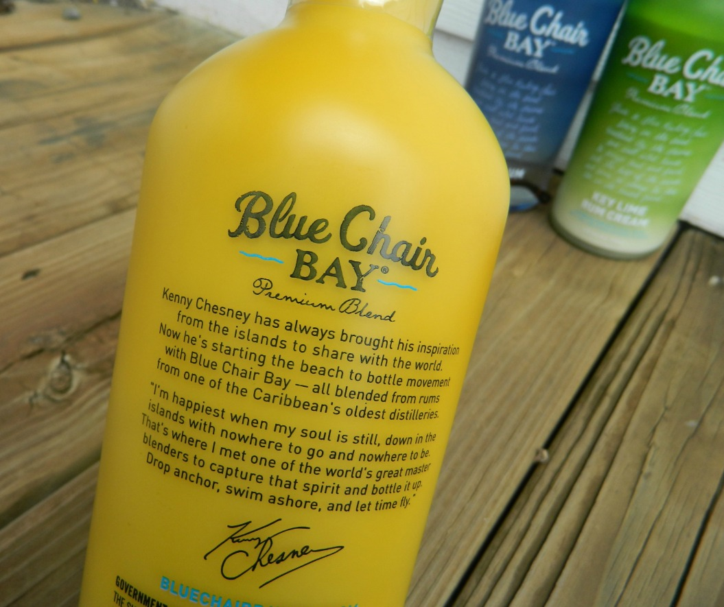 kenny chesney and blue chair bay rum invite fans to take a year off